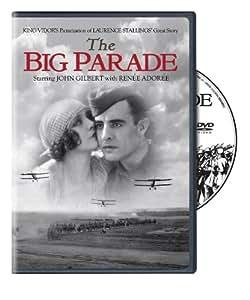 Big Parade [DVD] [1925] [Region 1] [US Import] [NTSC]