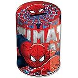 Hucha cubilete spiderman de Spiderman (12/96)