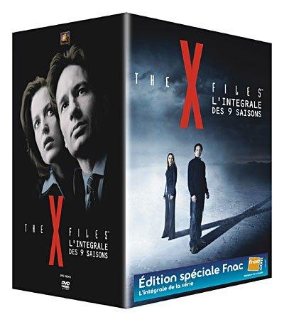 x-files-lintegrale-des-9-saisons
