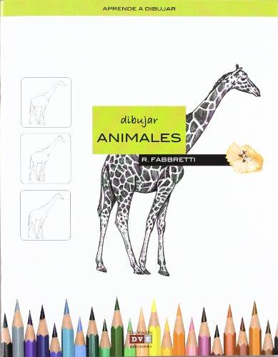 Dibujar los animales por R. Fabbretti