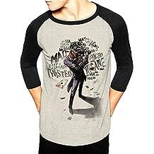 Amazon.es  camisa joker de8d10b60ec