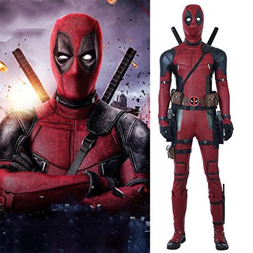 - Deadpool Bodysuit