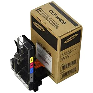 Samsung CLX-3185 FW (W409 / CLT-W 409/SEE) - original - Toner waste box - 10.000 Pages