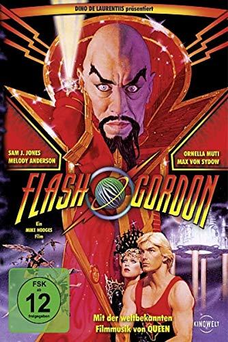 Flash Gordon ()
