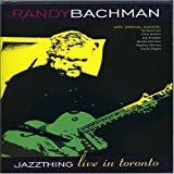 Randy Backman - Jazz Thing Live In Toronto [Edizione: Regno Unito] [USA]