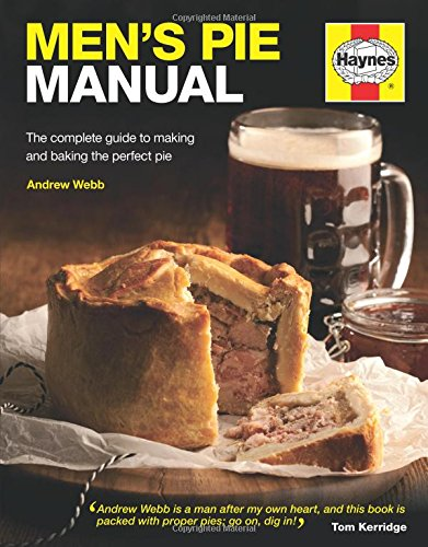 Men's Pie Manual (Haynes Manuals)