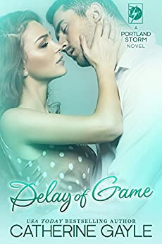 Descargar Libro Origen Delay of Game (Portland Storm Book 5) Pagina Epub