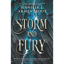 Storm and Fury (Harbinger)