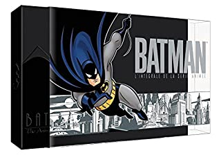 Batman - l'Intégrale de la Série Animée - Edition Prestige - Coffret DVD (B00D4AXO5Q) | Amazon price tracker / tracking, Amazon price history charts, Amazon price watches, Amazon price drop alerts