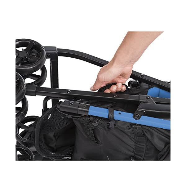 chilj| # Chicco Chicco Ohlala-Buggy Lightweight and Compact, 3.8kg, Blue (Power Blue)-Buggy Ultra-Compact, colorpower Blue Chicco  7