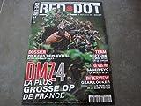 RED-DOT MAG N°3 !! (LE MEILLEUR DE L'AIRSOFT) 'DMZ4 LA PLUS GROSSE OP DE FRANCE'