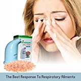 Best Asthma Inhalers - Salt Inhaler for Asthma Treatment. Ceramic Pipe Review
