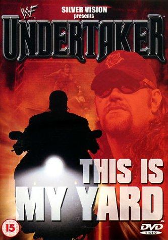 WWF - Undertaker - This Is My Yard (NTSC) [UK IMPORT]