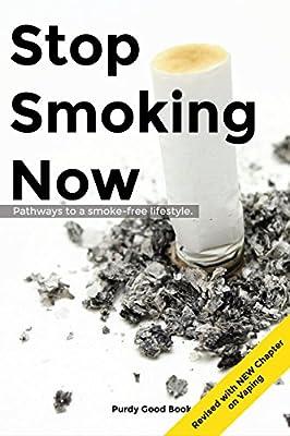 Stop Smoking Now: Pathways to a Smoke-Free Lifestyle