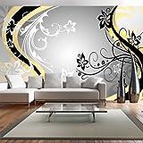 murando - Fototapete selbstklebend 490x280 cm - decor Tapeten - Wandtapete klebend - Klebefolie - Dekofolie - Tapetenfolie - Blumen 10130906-4