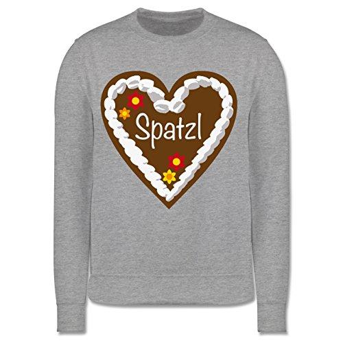 oktoberfest-kind-lebkuchenherz-spatzl-12-13-jahre-152-grau-meliert-jh030k-kinder-premium-pullover