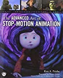 The Advanced Art of Stop-Motion Animation