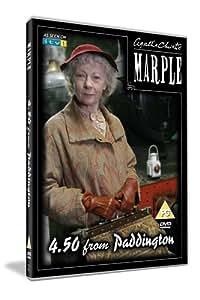 Agatha Christie : Miss Marple - 4.50 From Paddington [DVD]