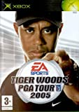 Tiger Woods PGA Tour 2005 (Xbox)