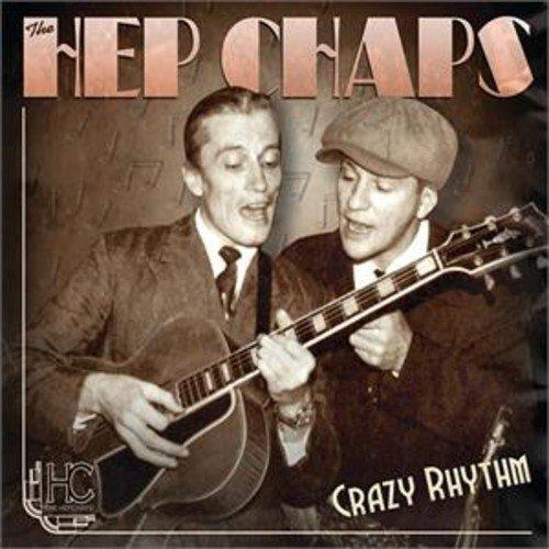 Cargo-chaps (Crazy Rhythm)