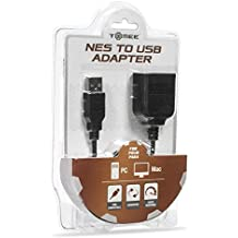 Adaptador USB cable para Nintendo NES mando de juegos para PC