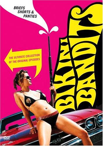 Bikini Bandits: Briefs Shorts & Panties [Import USA Zone 1]