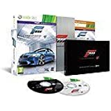 forza 4 motorsport limited collectors edition steel book