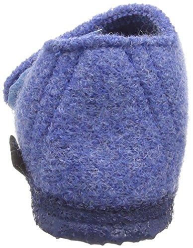 Nanga Stern Baby Jungen Lauflernschuhe Blau (blau / 30)