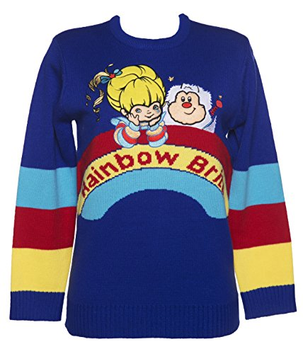 womens-rainbow-brite-knitted-jumper