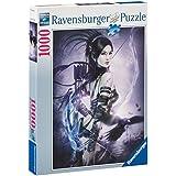 Ravensburger - 19240 - Puzzle Classique - Belle Archère - 1000 Pièces