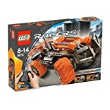 LEGO Racers 8676 - Sunset Cruiser