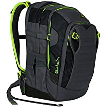 4d2ab7cd71511 satch Match Facelift ergonomischer Schulrucksack für Teenager