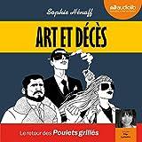Sophie Hénaff Livres audio Audible