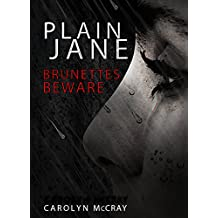 Plain Jane: A mystery/thriller not for the faint of heart (The Harbinger Murder Mystery Series Book 1) (English Edition)