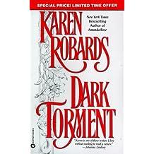 Dark Torment by Karen Robards (1998-06-05)