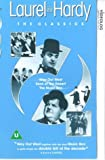 Video - Laurel and Hardy: Way Out West/Sons of the Desert/The Music Box [VHS] [1937/1933/1932]