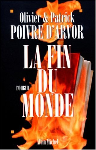 la-fin-du-monde-romans-nouvelles-recits-domaine-francais