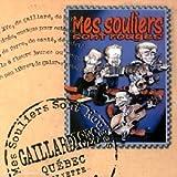 Songtexte von Mes Souliers Sont Rouges - Gaillardises