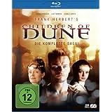 Frank Herbert's Children of Dune - Die komplette Saga!