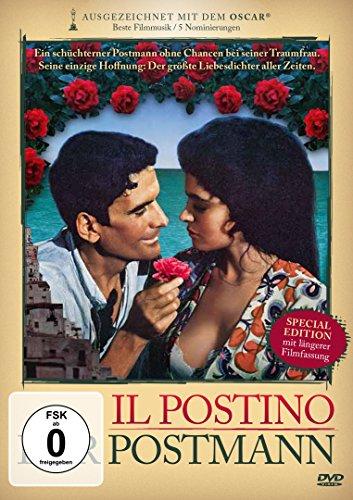 Bild von Der Postmann - Il postino [Special Edition]