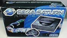 Console Sega Saturn (Premier Modèle)