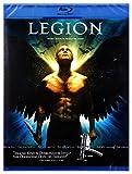 Legion [Blu-Ray] [Region B] (English audio)