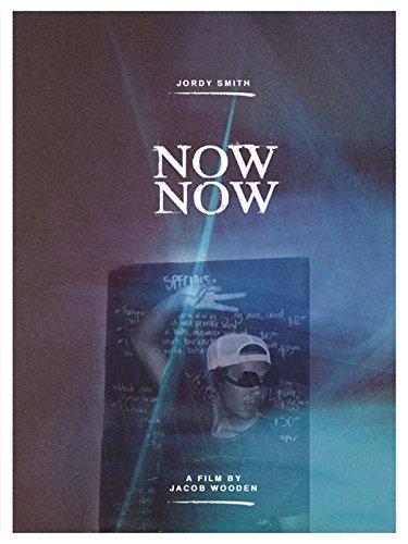 Now Now: Jordy Smith