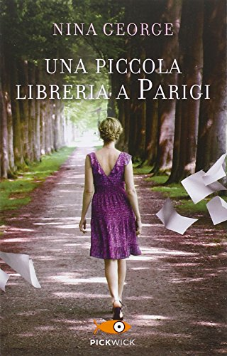Una piccola libreria a Parigi (Pickwick)
