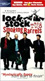 Lock, Stock and Two Smoking Barrels [Collector's Gift Set] (includes Film Script, Poker Cards and Chips) [VHS] [1998]