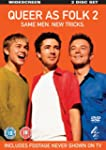 Queer As Folk Series 2 [Import anglais]
