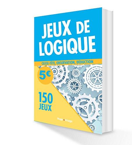 150 jeux de logique