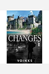 [ Changes By Voinks (Author) May- 2013 ] Paperback