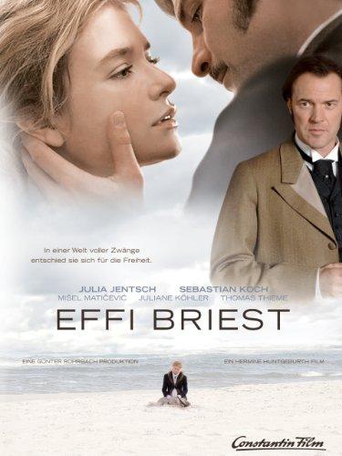 Effi Briest (Einfach Den Internationalen Kostüm)