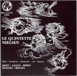 Bizet-Ligeti-Berio-Mozart-Reicha
